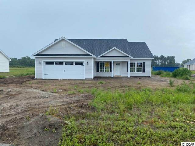 3771 Edwards Rd., Aynor, SC 29511 (MLS #2120004) :: Jerry Pinkas Real Estate Experts, Inc