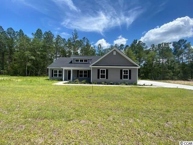 3777 Edwards Rd., Aynor, SC 29511 (MLS #2120014) :: Jerry Pinkas Real Estate Experts, Inc
