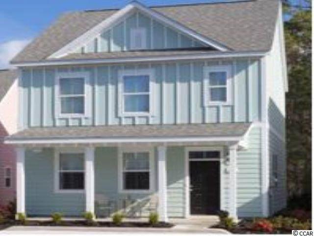 835 Rosa Circle, Myrtle Beach, SC 29577 (MLS #2120098) :: Duncan Group Properties