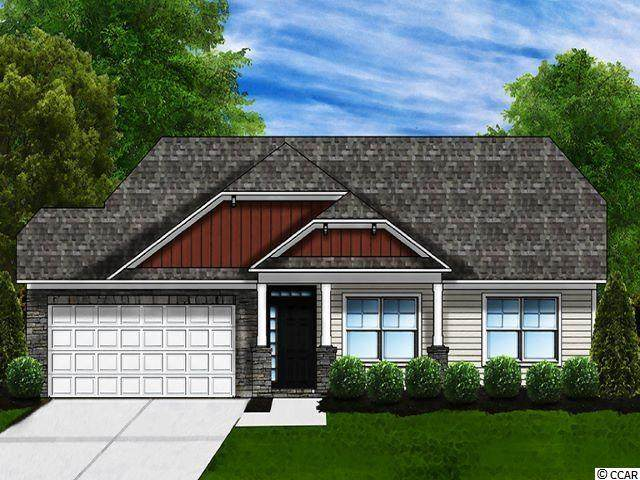 132 Crabapple Dr., Longs, SC 29568 (MLS #2120150) :: James W. Smith Real Estate Co.