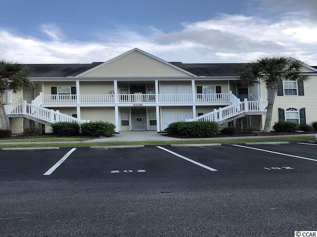 5001 Harvest Dr. #103, Myrtle Beach, SC 29579 (MLS #2120170) :: Grand Strand Homes & Land Realty
