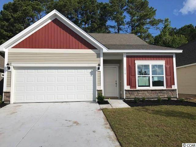 1235 Pyxie Moss Dr., Little River, SC 29566 (MLS #2120174) :: Jerry Pinkas Real Estate Experts, Inc