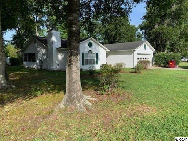 107 Deer Trace Circle, Myrtle Beach, SC 29588 (MLS #2120268) :: Jerry Pinkas Real Estate Experts, Inc