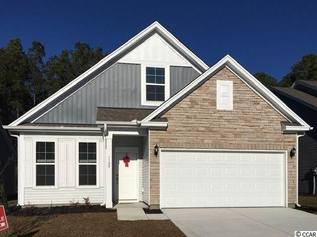 1238 Pyxie Moss Dr., Little River, SC 29566 (MLS #2120269) :: BRG Real Estate