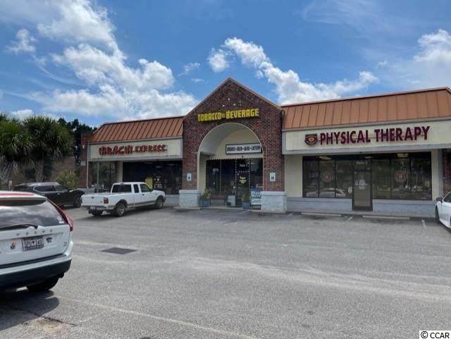 2126 E Highway 9, Longs, SC 29568 (MLS #2120349) :: BRG Real Estate
