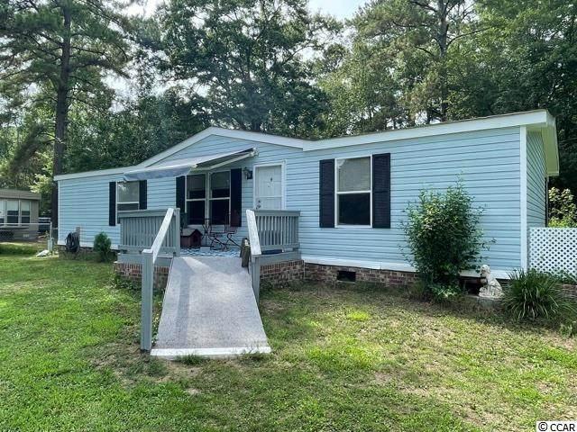 6522 Shawn Ln., Conway, SC 29527 (MLS #2120489) :: Grand Strand Homes & Land Realty