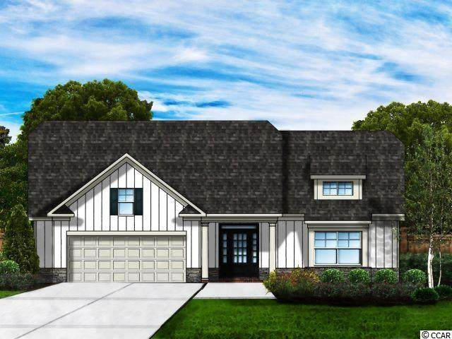 124 Crabapple Dr., Longs, SC 29568 (MLS #2120846) :: James W. Smith Real Estate Co.