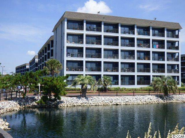 5905 S Kings Highway 139-B, Myrtle Beach, SC 29575 (MLS #2122102) :: BRG Real Estate
