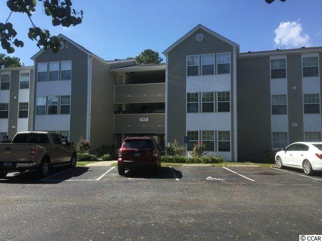 120 Spanish Oak Ct. D, Surfside Beach, SC 29575 (MLS #2122146) :: Brand Name Real Estate