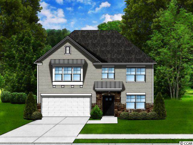 460 Honeyhill Loop, Conway, SC 29526 (MLS #2122218) :: Ryan Korros Team