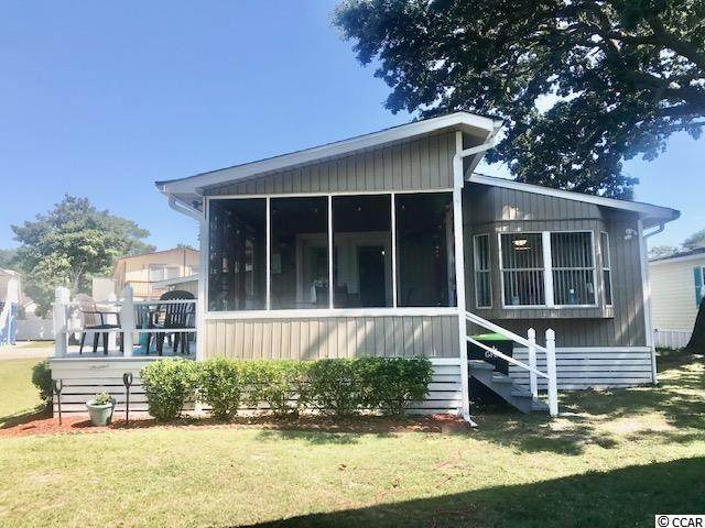347 Meadowlark Dr., Surfside Beach, SC 29575 (MLS #2122298) :: The Litchfield Company
