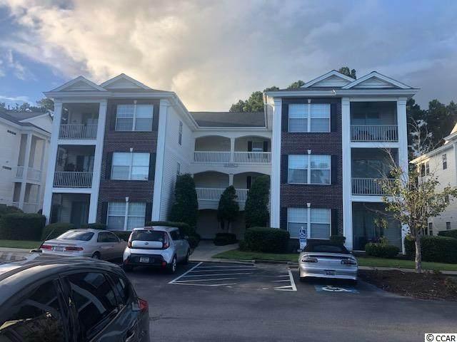 1310 River Oaks Dr. 2J, Myrtle Beach, SC 29579 (MLS #2122433) :: Grand Strand Homes & Land Realty