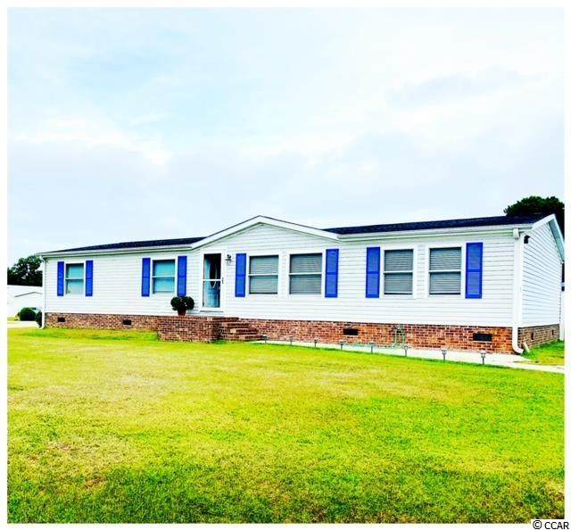 501 Topaz Ave., Little River, SC 29566 (MLS #2122511) :: Jerry Pinkas Real Estate Experts, Inc