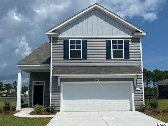 2618 Muhly Ct., Conway, SC 29526 (MLS #2122620) :: BRG Real Estate