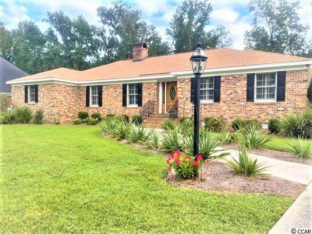 434 Wraggs Ferry Rd., Georgetown, SC 29440 (MLS #2122830) :: The Litchfield Company