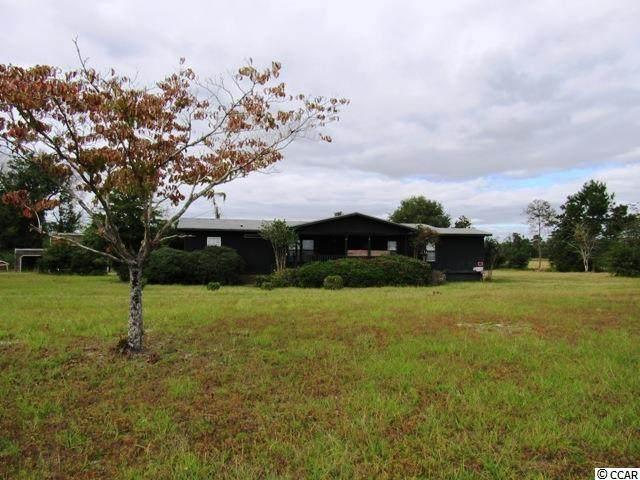 3090 Highway 701 South, Loris, SC 29569 (MLS #2123061) :: The Litchfield Company