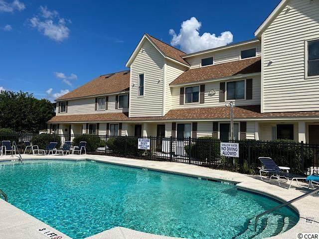 510 Fairwood Lakes Ln. 21B, Myrtle Beach, SC 29588 (MLS #2123129) :: BRG Real Estate