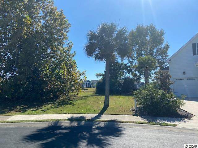 8012 East Bay Ct., Myrtle Beach, SC 29579 (MLS #2123616) :: The Lachicotte Company
