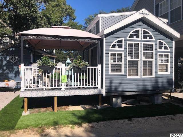6001-M40 S Kings Highway, Myrtle Beach, SC 29575 (MLS #2124022) :: Hawkeye Realty