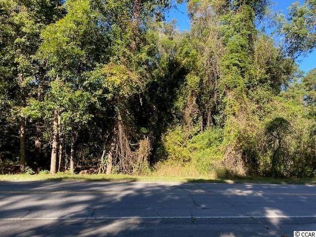 TBD North Fraser St., Georgetown, SC 29442 (MLS #2124029) :: Garden City Realty, Inc.
