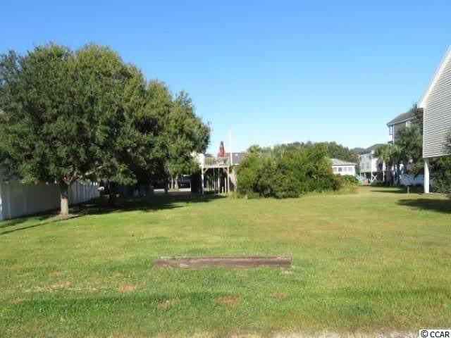 122 Seabreeze Dr., Garden City Beach, SC 29576 (MLS #2124161) :: Surfside Realty Company