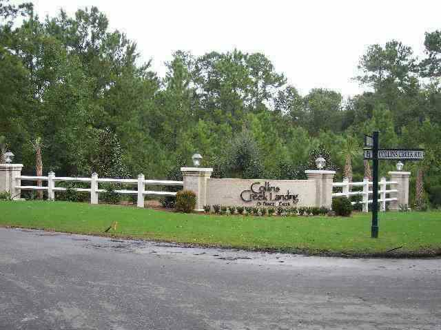 Lot 180 Lo Woody Point Dr., Murrells Inlet, SC 29576 (MLS #901774) :: Right Find Homes