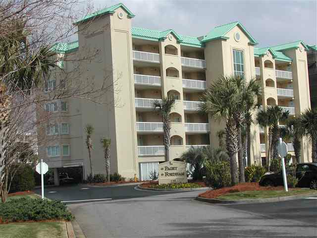 139 S Dunes Dr. #503, Pawleys Island, SC 29585 (MLS #902949) :: SC Beach Real Estate