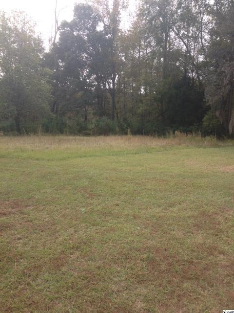Lot 38 Board Landing Circle, Conway, SC 29526 (MLS #1420705) :: The Litchfield Company
