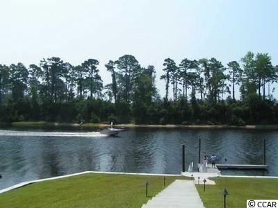 LOT 9 Saint Julian Ln., Myrtle Beach, SC 29579 (MLS #1518659) :: Armand R Roux | Real Estate Buy The Coast LLC