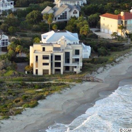 44 Eastland Drive Lot 17, Ocean G, Georgetown, SC 29440 (MLS #1613760) :: The Litchfield Company