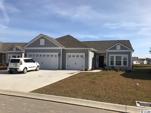 417 Oaklanding Lane, Murrells Inlet, SC 29576 (MLS #1701723) :: Welcome Home Realty