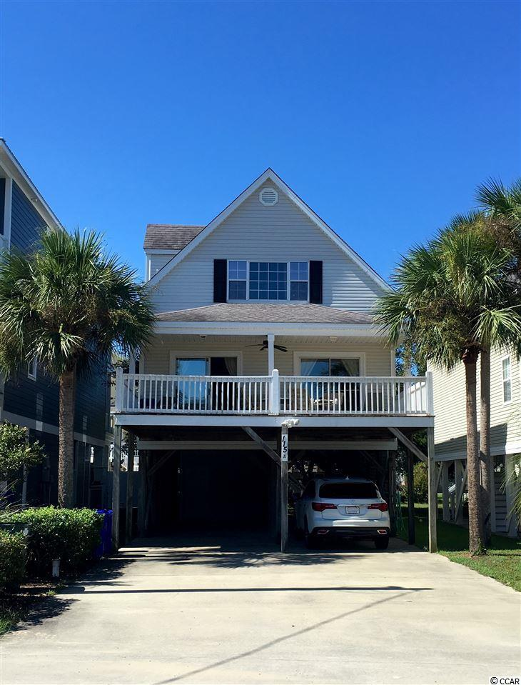 115 A 13th Ave South Surfside Beach Sc 29575 Mls