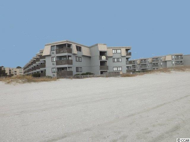 9660 Shore Drive #106, Myrtle Beach, SC 29572 (MLS #1705123) :: James W. Smith Real Estate Co.
