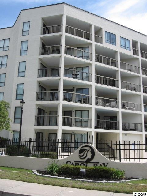302 71st Ave N Ocean View Unit #402, Myrtle Beach, SC 29572 (MLS #1707695) :: Sloan Realty Group