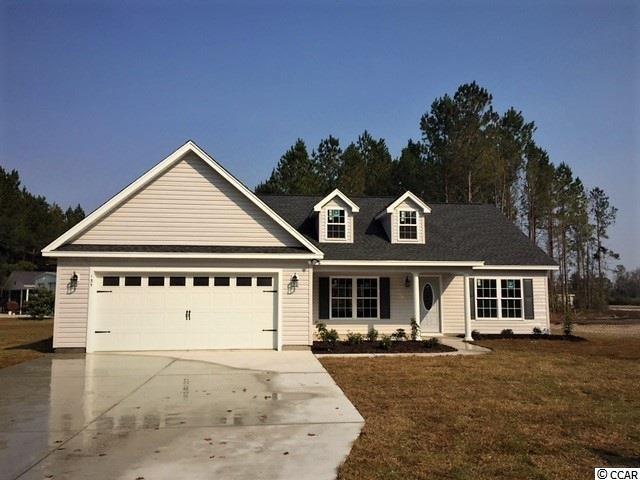 TBB7 Hampton Pl., Conway, SC 29527 (MLS #1710223) :: The Hoffman Group