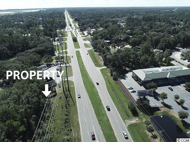 TBD Highway 17 Bypass, Murrells Inlet, SC 29576 (MLS #1713911) :: Matt Harper Team