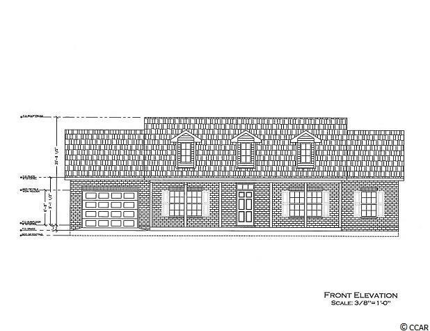 3950 Murrells Inlet Road, Murrells Inlet, SC 29576 (MLS #1715784) :: The Litchfield Company