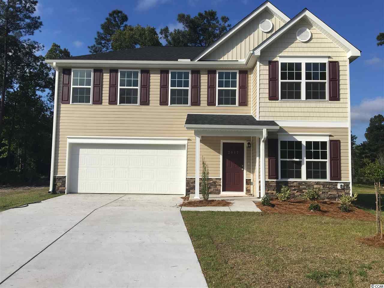 2017 Spring Valley Dr. - Photo 1