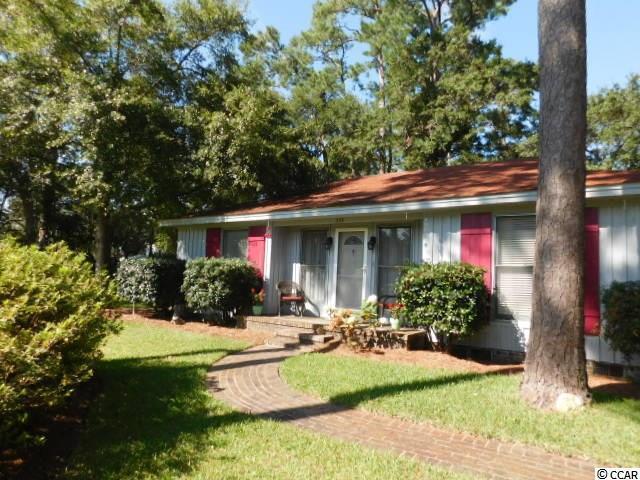 275 Gray Mans Loop, Pawleys Island, SC 29585 (MLS #1719384) :: James W. Smith Real Estate Co.
