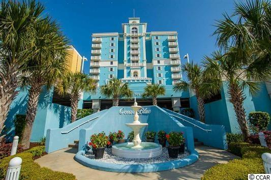 2709 S Ocean Blvd #303 #303, Myrtle Beach, SC 29577 (MLS #1719468) :: Silver Coast Realty