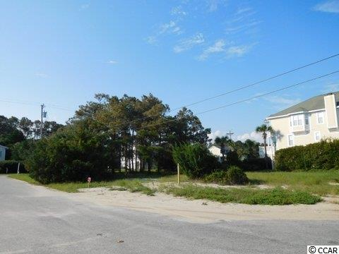 710 Parker Drive, Pawleys Island, SC 29585 (MLS #1719853) :: James W. Smith Real Estate Co.