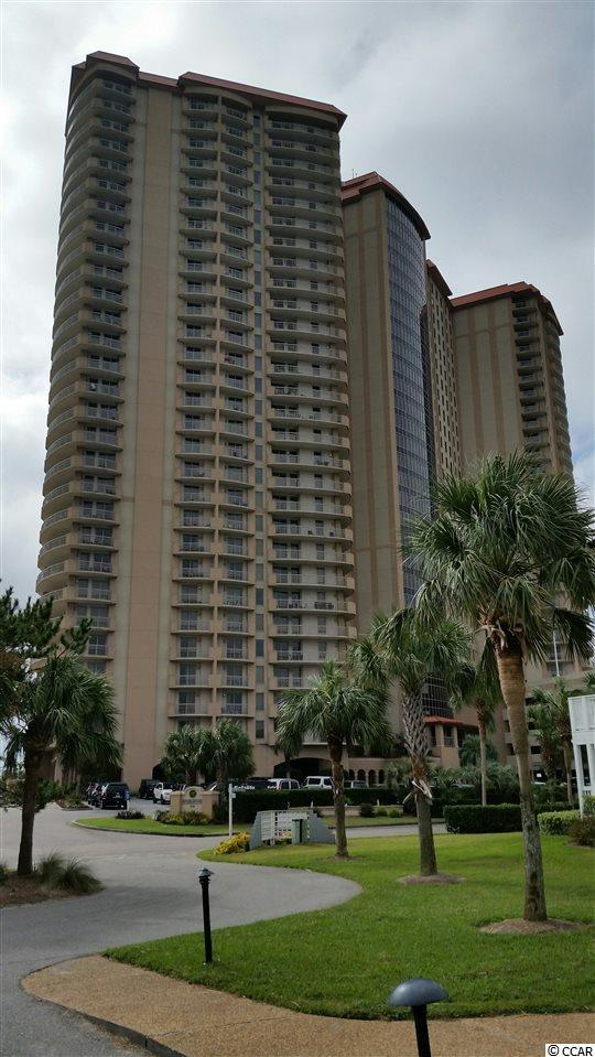 8500 Margate Circle #2306, Myrtle Beach, SC 29572 (MLS #1719887) :: James W. Smith Real Estate Co.