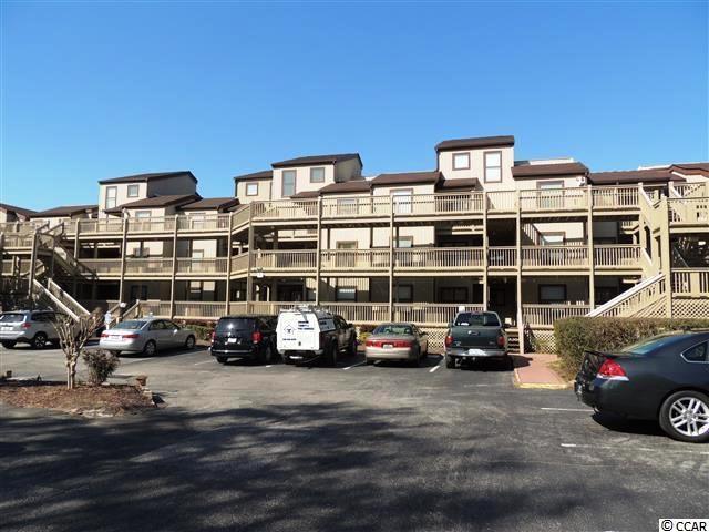 501 Maison Dr E-17, Myrtle Beach, SC 29572 (MLS #1721765) :: The Hoffman Group