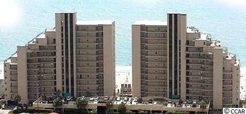1620 N Waccamaw Drive #310, Garden City Beach, SC 29576 (MLS #1722567) :: James W. Smith Real Estate Co.