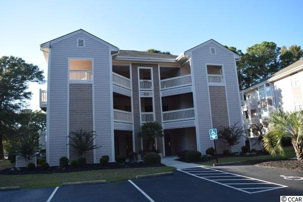 215 Kings Trail #1106, Sunset Beach, NC 28468 (MLS #1723371) :: Myrtle Beach Rental Connections