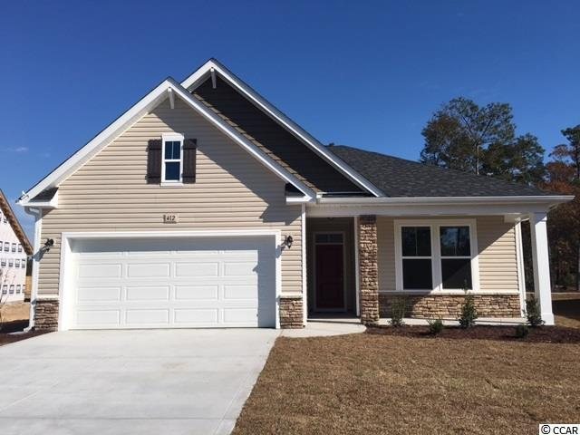 412 Shaft Place, Conway, SC 29526 (MLS #1724150) :: Myrtle Beach Rental Connections