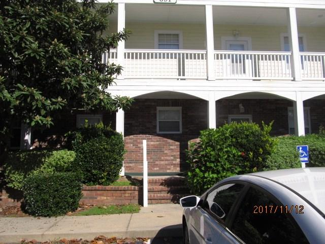 691 River Walk Drive #102, Myrtle Beach, SC 29579 (MLS #1724237) :: Silver Coast Realty