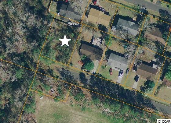 645 Rusty Rd., Conway, SC 29526 (MLS #1724697) :: James W. Smith Real Estate Co.