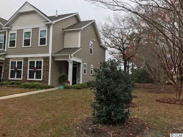 452 Papyrus Circle #452, Little River, SC 29566 (MLS #1725570) :: The Hoffman Group