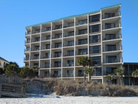 1 Norris Drive #129, Pawleys Island, SC 29585 (MLS #1726246) :: Myrtle Beach Rental Connections
